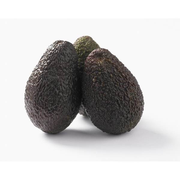 Avocados are a low-sugar food, rich in quality fats.