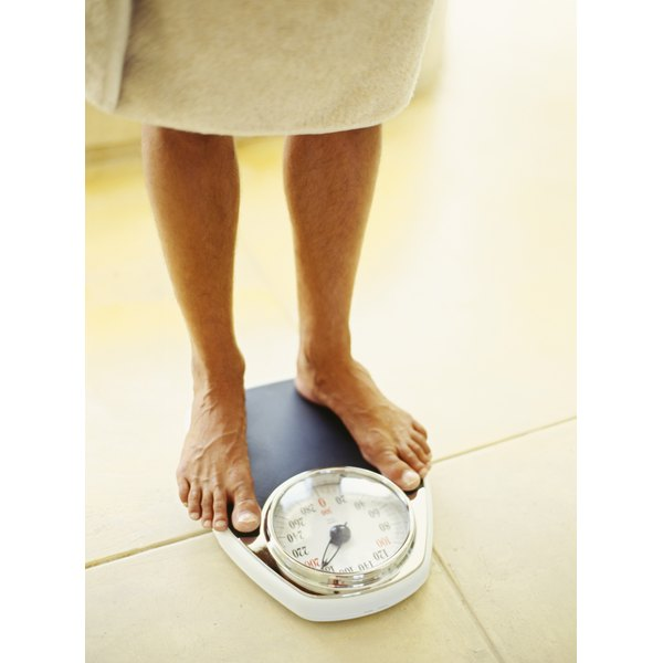 Hashimoto's disease can affect your weight.