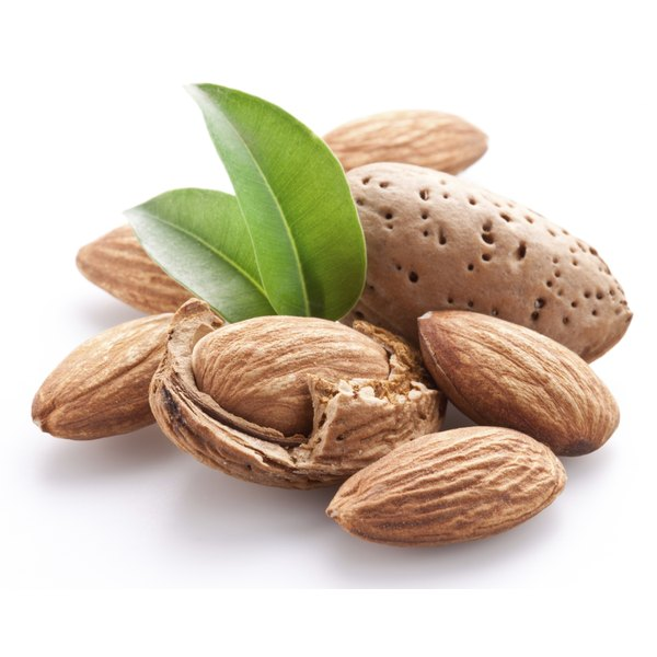 In moderation, tamari almonds may help lower your cholesterol.