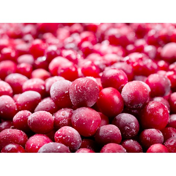 Azo-Cranberry may produce health benefits along with side effects.