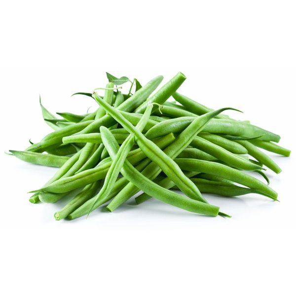 Dehydrating green beans can be useful if you need to store them for an extended period of time.