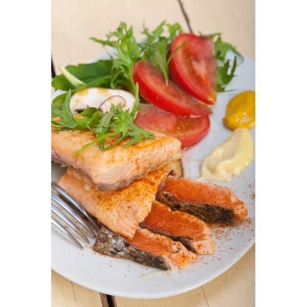 Dr Perricone S Salmon Diet Healthfully