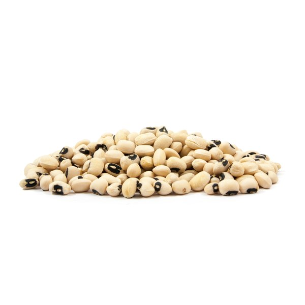 Black-eyed peas are a popular ingredient.