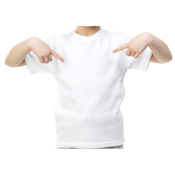 Children may have underarm odor.
