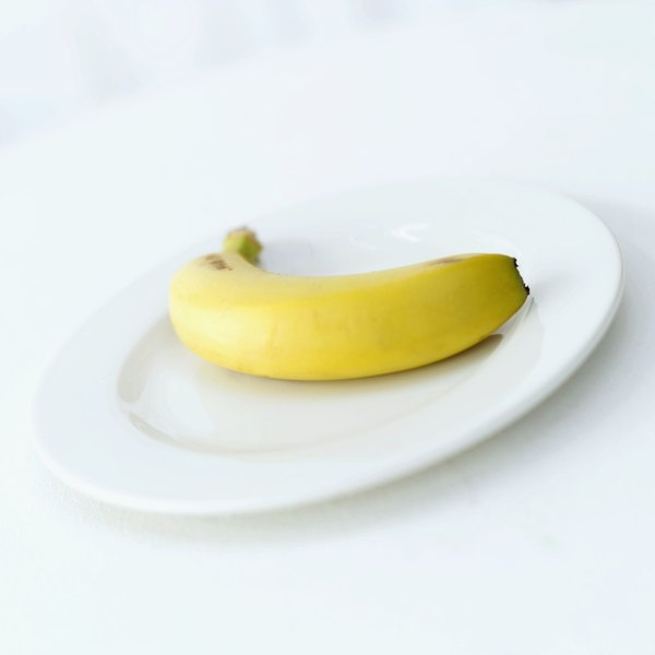 Foods such as bananas provides pectin to help reduce diarrhea.
