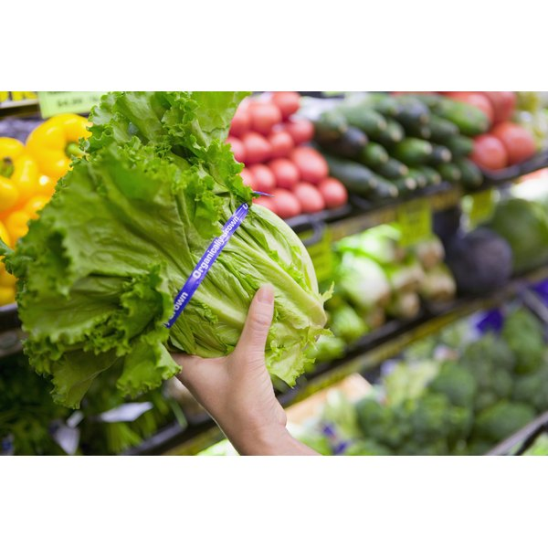 Grocery shopping on a budget can be difficult, and healthier foods can sometimes be more expensive.