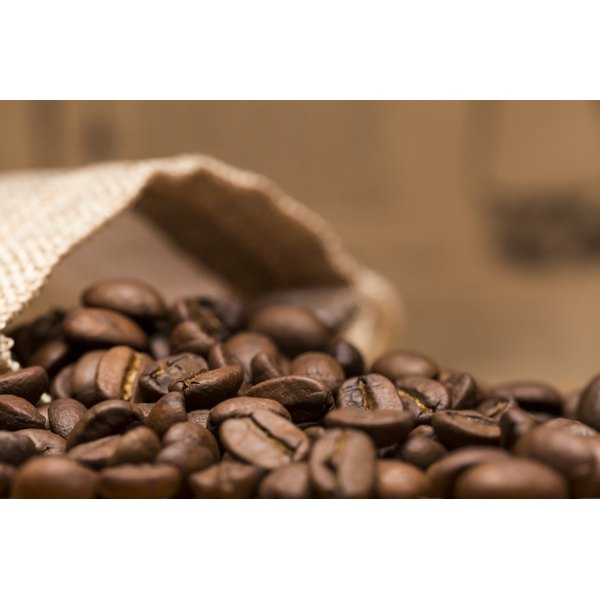 Coffee's diuretic qualities may leach needed nutrients from your body.