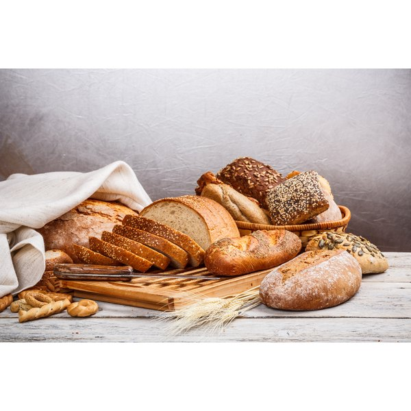 Some consumers prefer wheat over white bread for its coarse texture and higher fiber content.