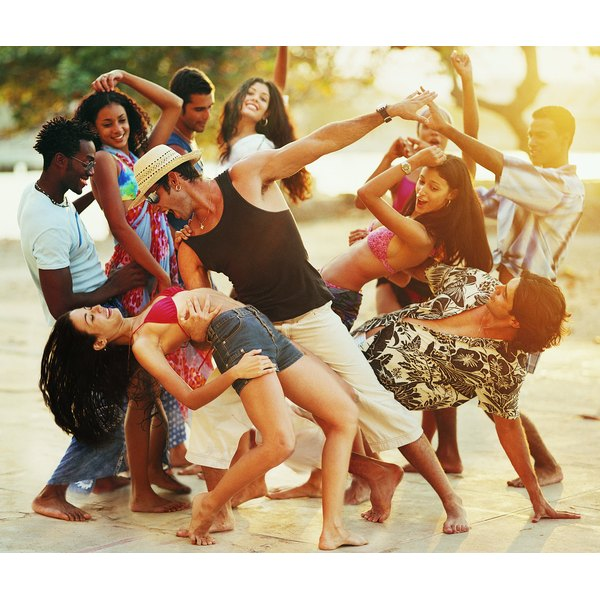 wild party games for adults our everyday life