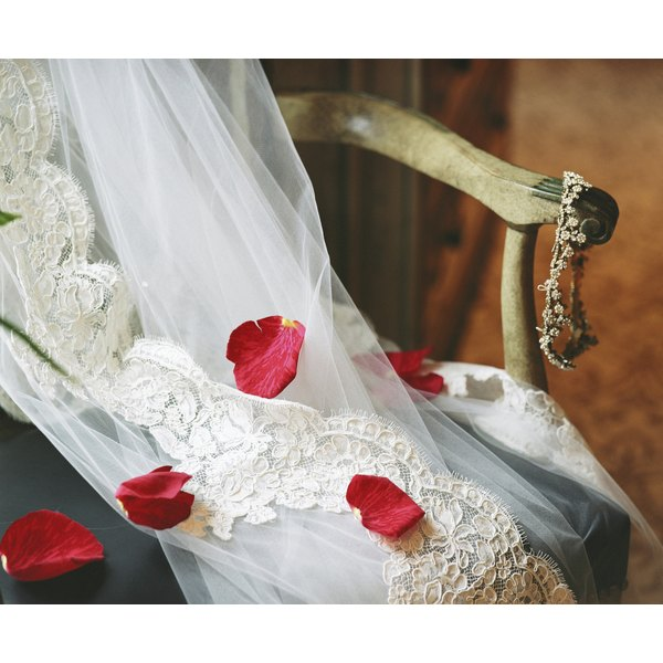 Make your second wedding completely yours.