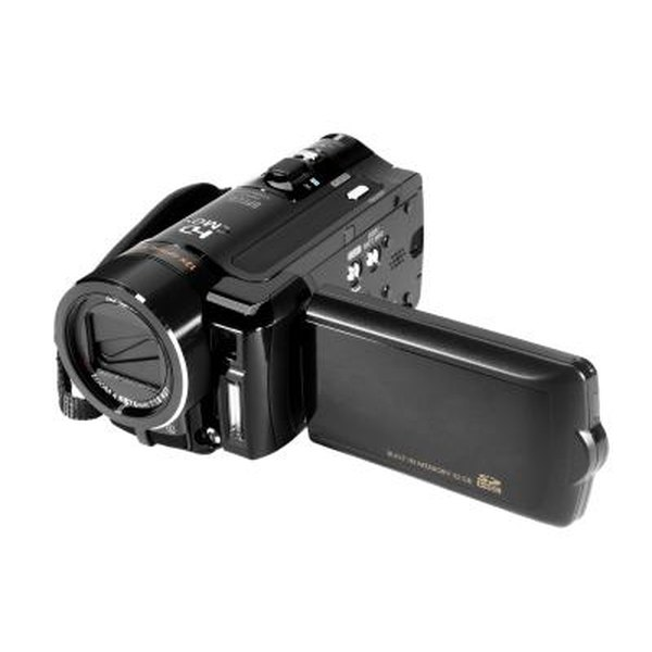 use camcorder as webcam