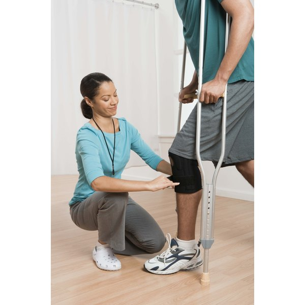 Courses to Prepare for the OCS Physical Therapy Exam | Synonym