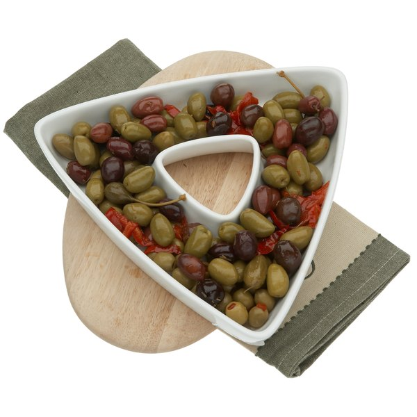 Limit olives if you have kidney disease.
