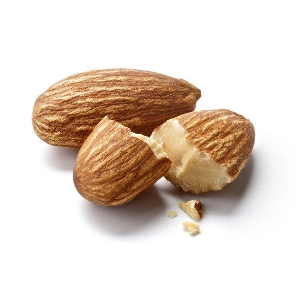 Store almonds properly for the freshest taste.