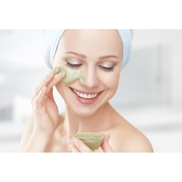 Paralyzing skin creams can smooth out wrinkles.
