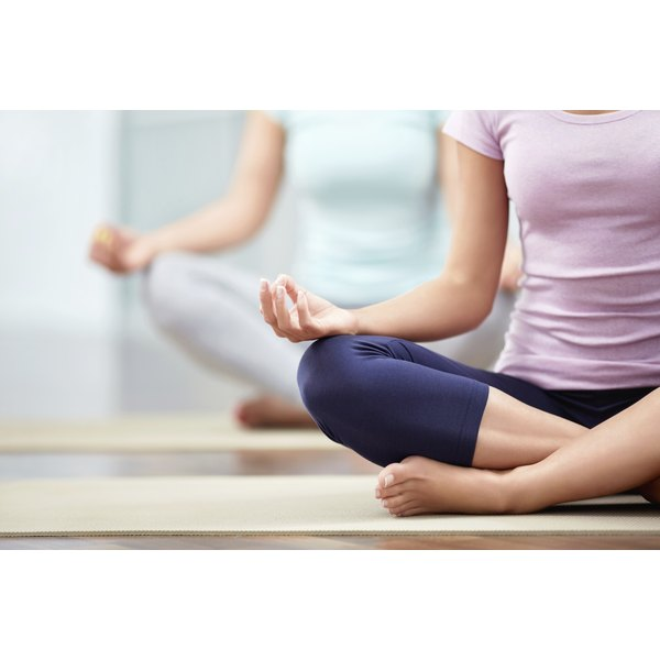 It may be best to avoid hot yoga when dealing with diarrhea.