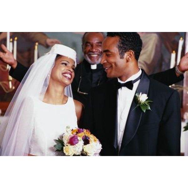 African American Wedding.Traditional African American Wedding Rituals