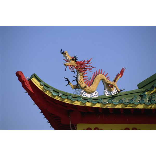 Places Of Worship For Taoism