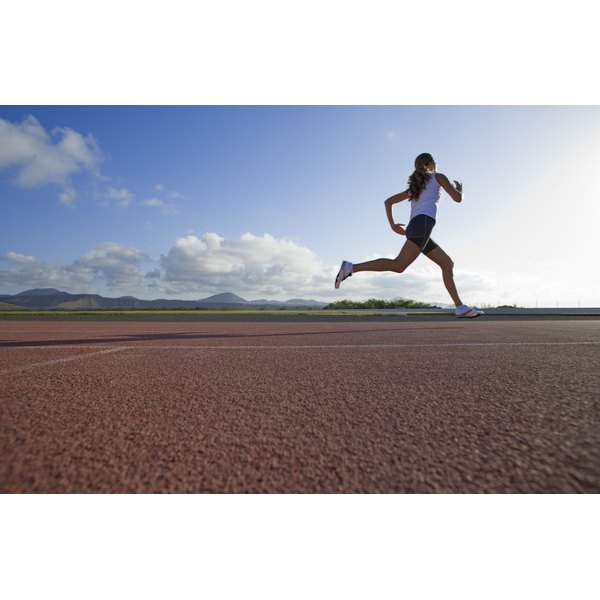 You can determine your lactate threshold during a 30-minute running test.