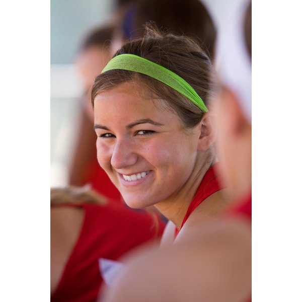 A softball workshop can help the player maximize her potential.