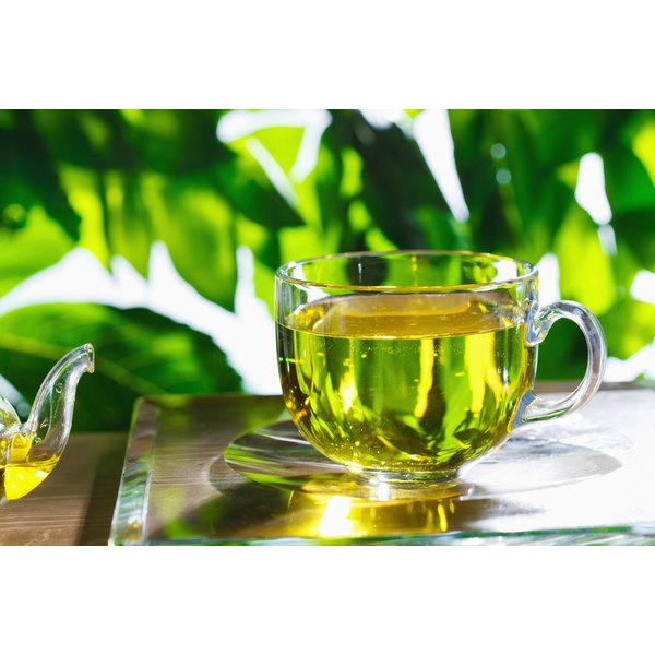 Can Green Tea Shrink Fibroids Healthfully