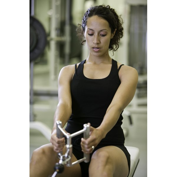 Plan your workouts and hair maintenance.