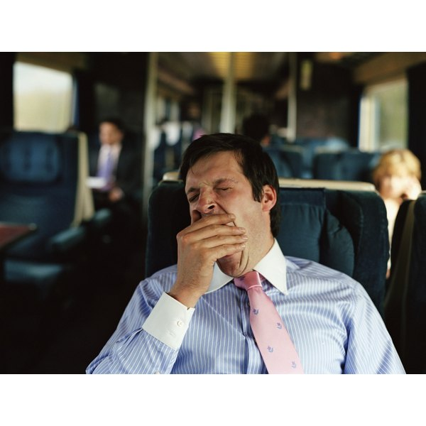 Fatigue and tiredness are common symptoms of adrenal disorders.