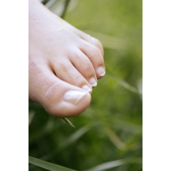 Ingrown toenails should be treated promptly to reduce infection risk.