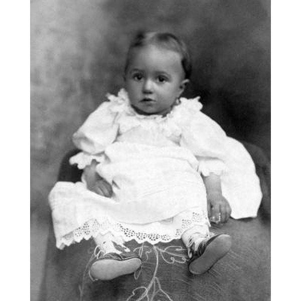 Pregnancy in the 1800s