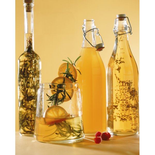 Most cooking oils are healthy in moderation.