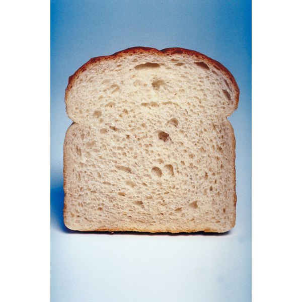 Celiac sufferers should avoid rye, wheat and barley.