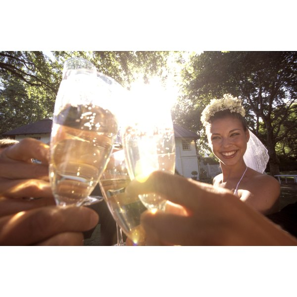 Examples Of Best Man Toasts