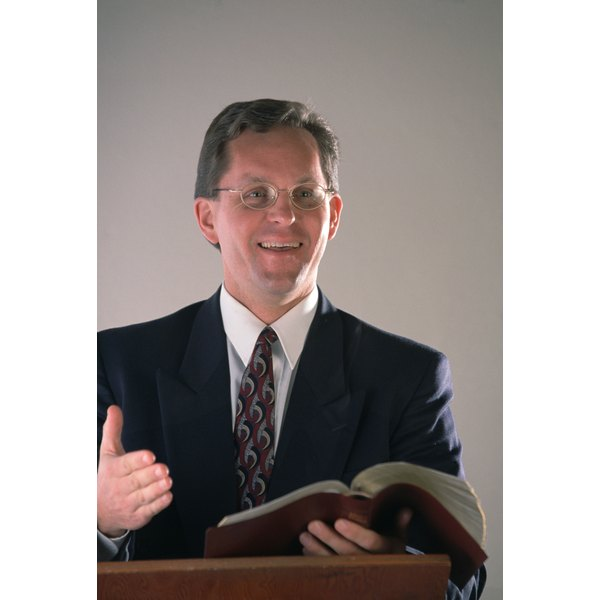 What Is the Pentecostal Ministry?