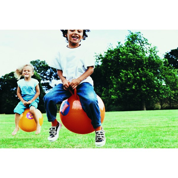 Along with genetics, environmental, cultural and social factors play a role in motor-skill development.