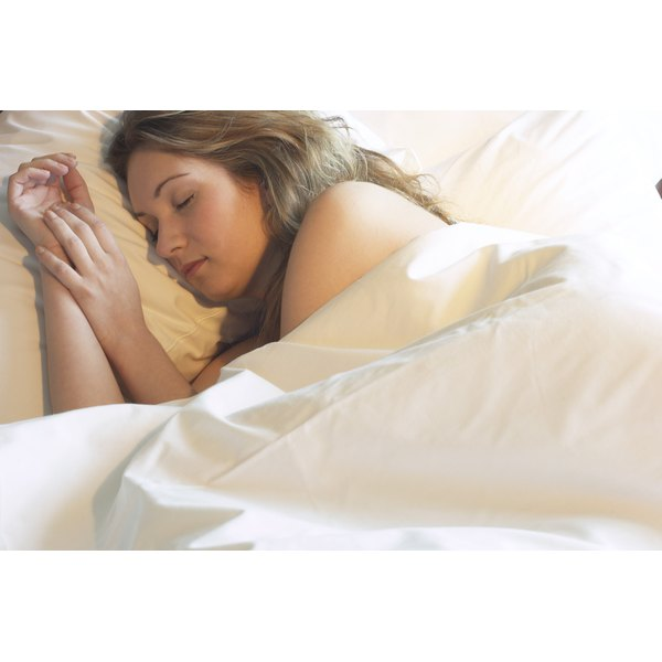 Reasons for Loss of Bladder Control While Sleeping