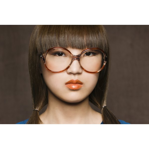 681eca5922 The Best Type of Eyeglass Frames for a Round Face