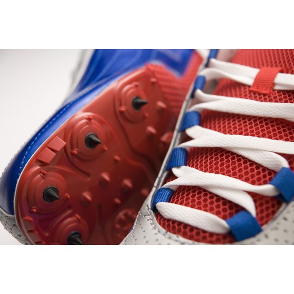 Keep your cleats gum and dirt free.