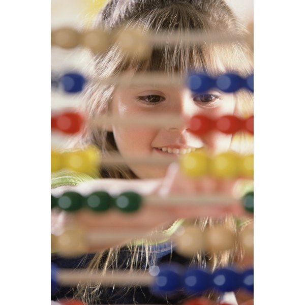 Activities for developing logic and mathematics for 2 ...