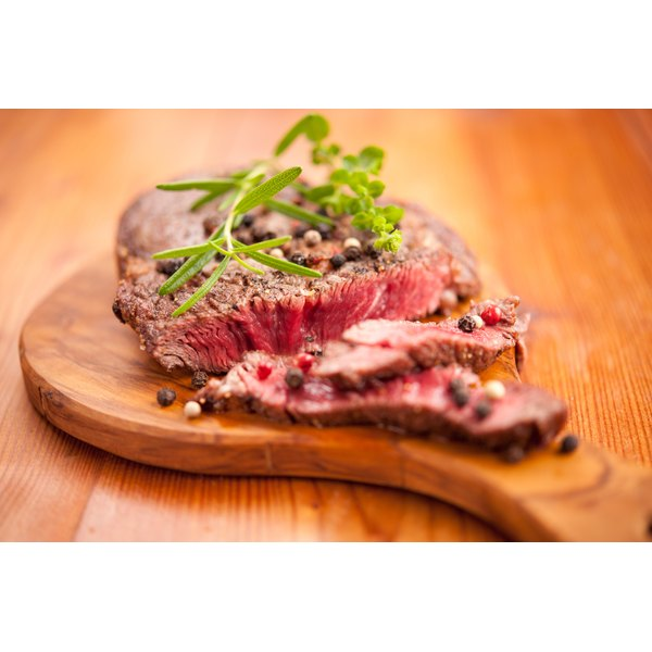 types of steak rare and medium rare our everyday life