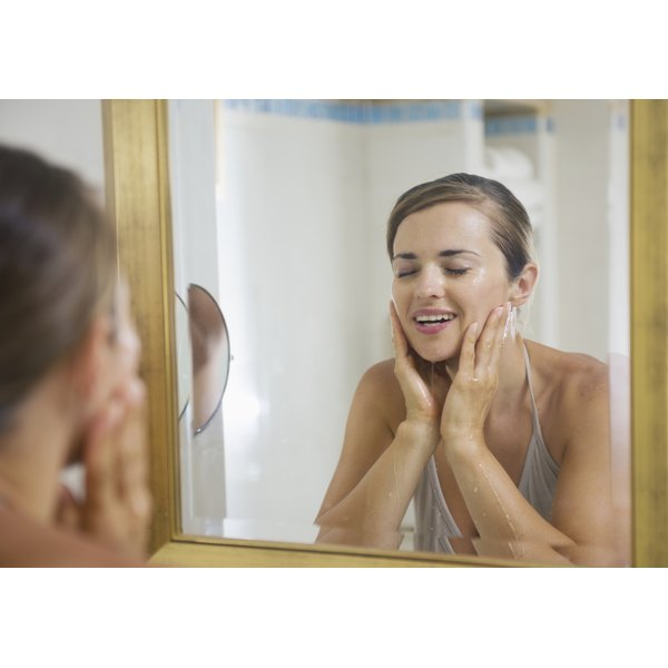 Make small changes to your skin-care routine to help prevent future blackhead breakouts.