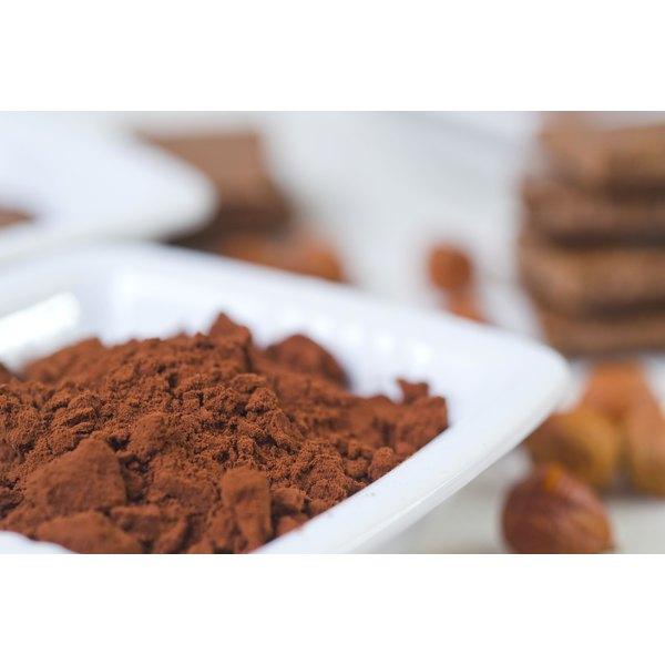 Cocoa Powder Weight Loss Healthfully