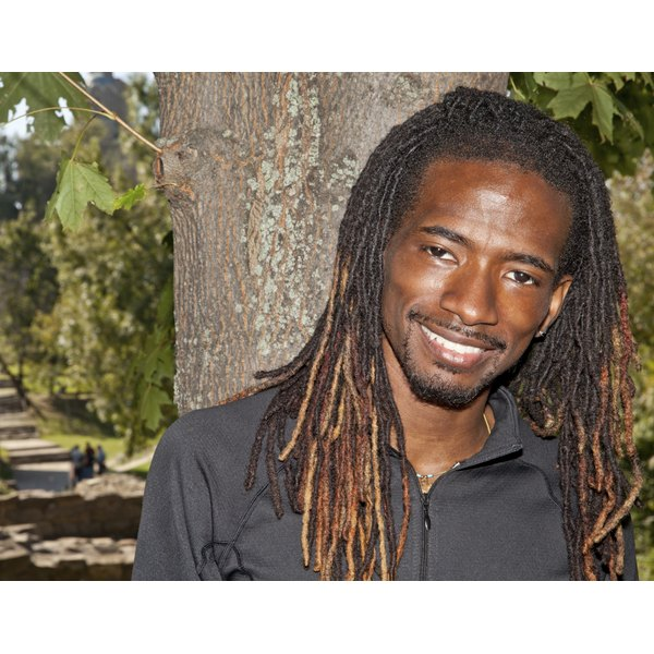 With proper care, dreadlocks will mature and require a lot less maintenance.