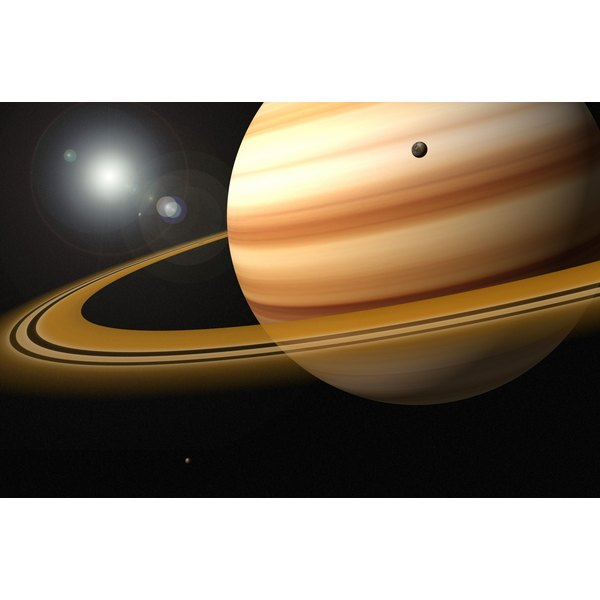 Can Anyone Live On Saturn Synonym
