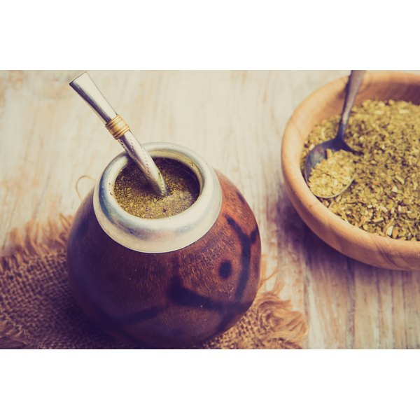 Yerba mate has health benefits when consumed in small quantities during pregnancy.