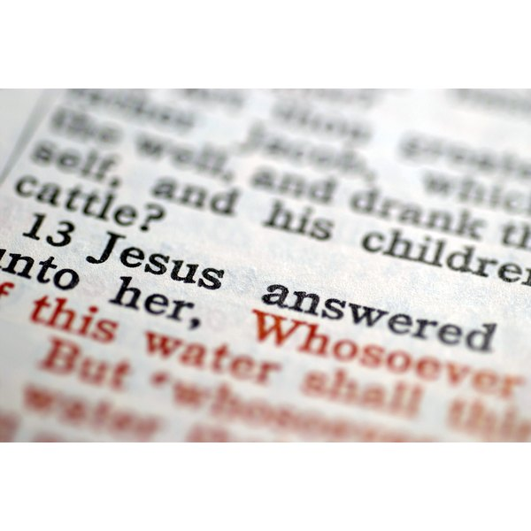 defining faith and its importance in christianity The difference between faith and belief  here's a good working definition: belief - an opinion or judgement in which a person is fully persuaded.