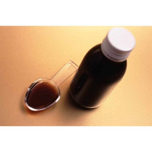 The active ingredient in Delsym cough syrup is dextromethorphan hydrobromide.