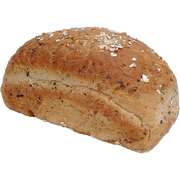 Although whole grain bread is nutritious, it can worsen eczema in some cases.
