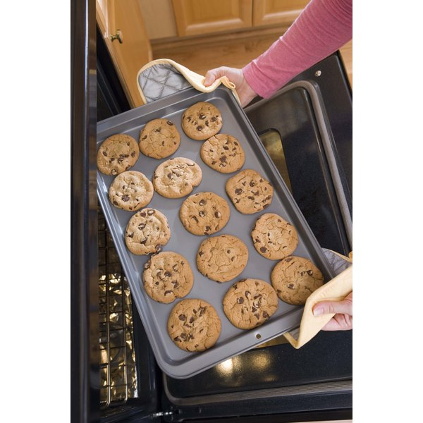Use broken cacao beans in place of chocolate chips in cookies.