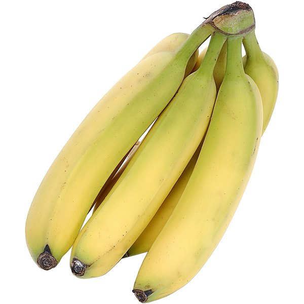 Different types of bananas may have different effects on insulin.