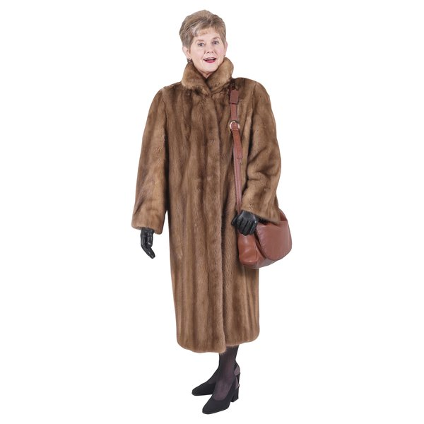 How to Get the Value of a Full Length Mink Coat | Our Everyday Life